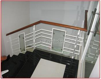 Mẫu cầu thang sắt số 53