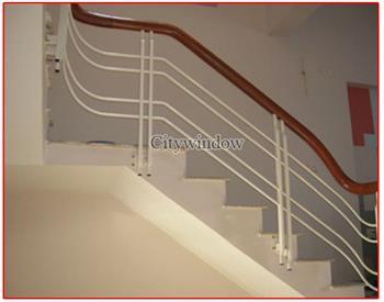 Mẫu cầu thang sắt số 51