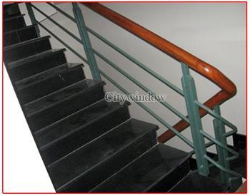 Mẫu cầu thang sắt số 41