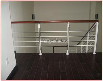 Mẫu cầu thang sắt số 36