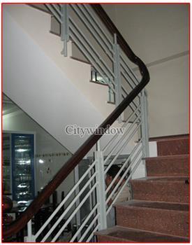 Mẫu cầu thang sắt số 30