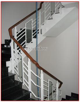 Mẫu cầu thang sắt số 27