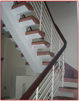 Mẫu cầu thang sắt số 25