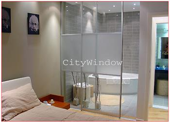 Vách tắm kính mẫu 27