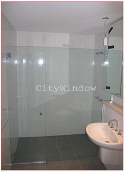 Vách tắm kính mẫu 17