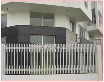 Mẫu hàng rào sắt số 38
