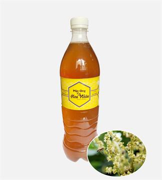 Mật ong hoa nhãn 1 lít