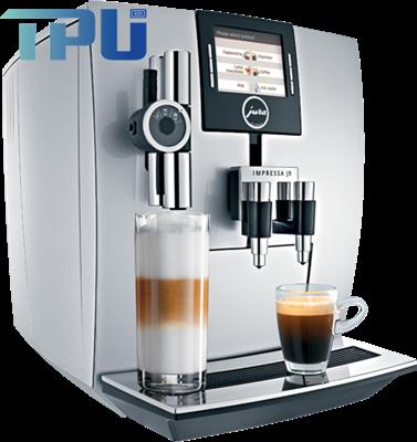 Máy pha cafe tự động phổ biến