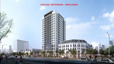 Chung cư PHC Complex 158 Nguyễn Sơn Long Biên