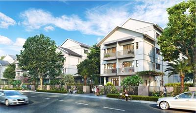 Danh sách nhà mặt phố Mỹ Đình bán mới nhất T6/2019