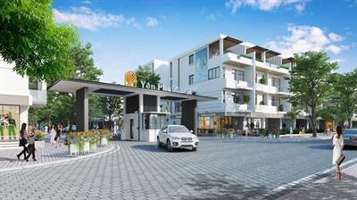 Dự án đất nền Yên Phụ Newlife Bắc Ninh