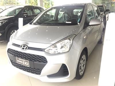 Hyundai Grand i10 1.2 MT Base Hatchback
