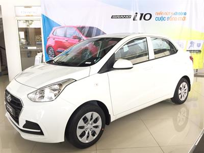 Hyundai Grand i10 Sedan 1.2 MT bản thiếu
