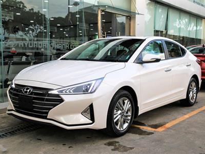 Hyundai Elantra 1.6AT 2019