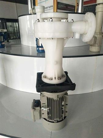 Bơm hóa chất trục đứng KD-40VP-3