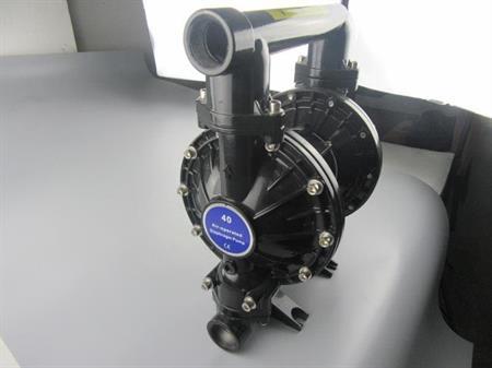 Bơm màng khí nén BML-40(Thân nhôm)