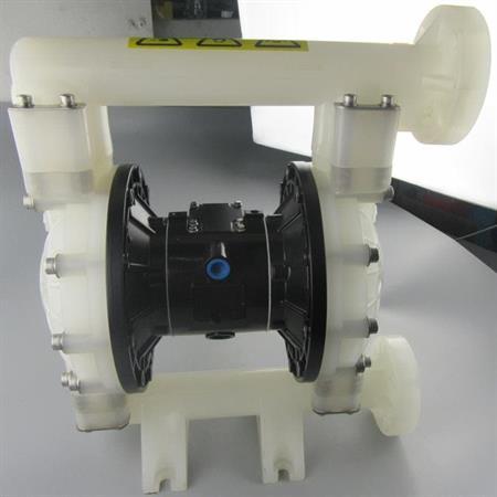 Bơm màng khí nén BML-25(Thân nhựa)