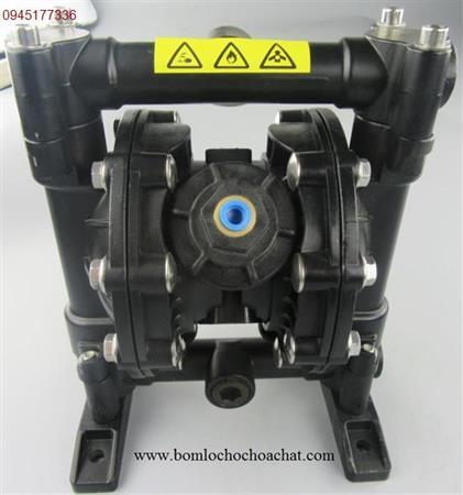 Bơm màng khí nén BML-80 ( Thân nhôm )
