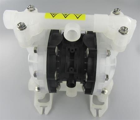 Bơm màng khí nén BML-80 (Thân nhựa)