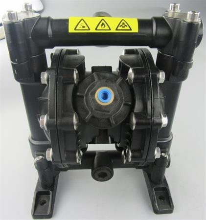 Bơm màng khí nén BML-20 ( thân nhôm )