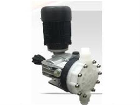 Bơm định lượng FG pumps – ITALIA