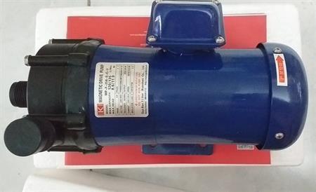 Bơm hóa chất dẫn động từ MP-F-258