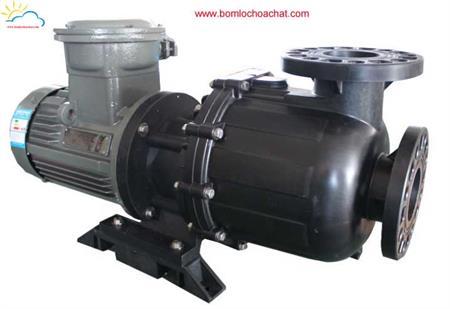 Bơm hóa chất tự mồi KB-40011-L