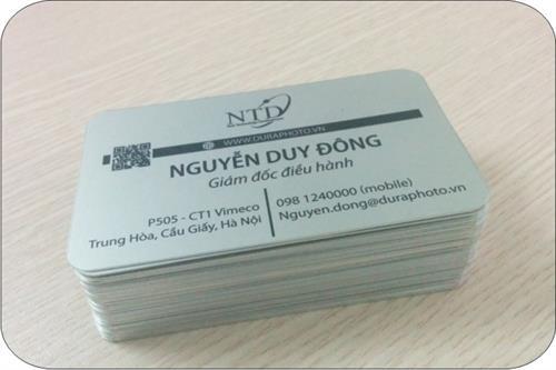 Name card đẳng cấp