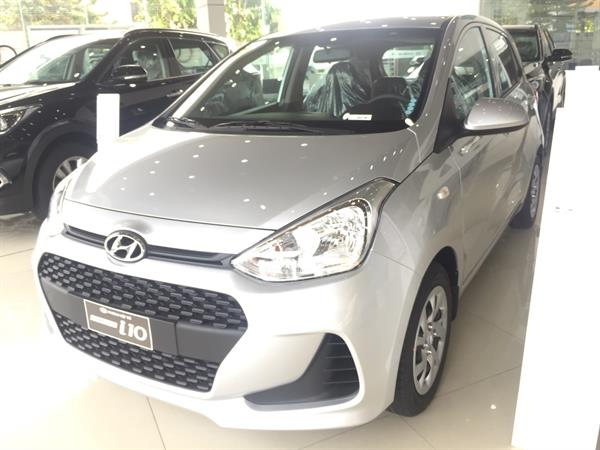 Hyundai Grand i10 1.2 MT Base Hatchback