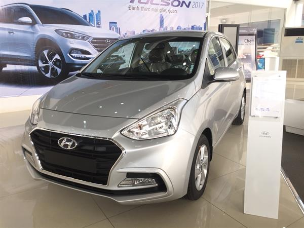 Hyundai Grand i10 Sedan 1.2 AT