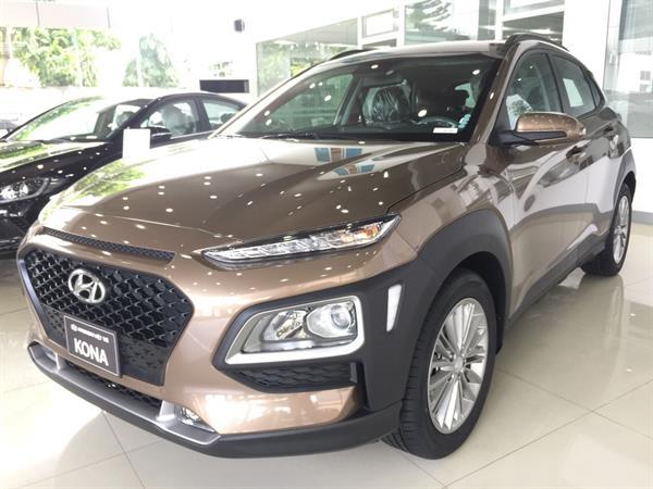 Hyundai Kona 2.0 xăng tiêu chuẩn