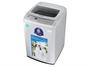 Máy giặt Samsung 8 kg WA80H4000SG/SV