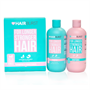 Bộ Dầu Gội Xả HairBurst For Longer Stronger Hair Shampoo & Conditioner