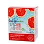 Nước Ép Bưởi Đỏ Sanga Real Grapefruit Vita Tok Tok