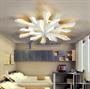Đèn mâm ốp trần Led OP3M21-N - Homelight