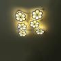 Đèn mâm ốp trần Led OP3M08 - Homelight