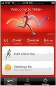 Nike phát hành Nike+ GPS cho người chạy bộ