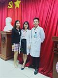 Thế giới Mẹ và bé Cà Mau Tham gia chia sẻ tại Lớp Tiền sản tháng 8 cùng Bệnh Viện Sản Nhi Cà Mau