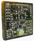 Module thí nghiệm cơ bản transistor FET 2 - TPAD.Q1712