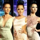 Thời trang Việt đang ngày càng ấn tượng hơn
