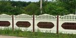 5 mẫu hàng rào đẹp ( Đình Đám 2017 ) cho biệt thự sân vườn