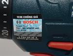 Cách kiểm tra máy khoan Bosch chính hãng