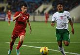 Indonesia tìm cách làm chậm tốc độ chơi bóng của Việt Nam