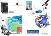 GPS TRÊN Ô TÔ SẼ THÔNG MINH HƠN NHỜ KẾT NỐI INTERNET