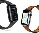 Apple Watch 2 sẽ tích hợp GPS