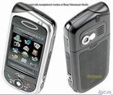 A701: điện thoại thông minh có chức năng GPS của Mio