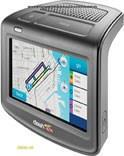 Dash Express GPS toả sáng