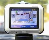 Virus trong các hệ thống TomTom GPS