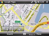 Google Maps cập nhật tính năng định vị trong nhà