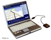 Phương thức hoạt động của GPS trên laptop